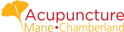 Acupuncture Chamberland Logo